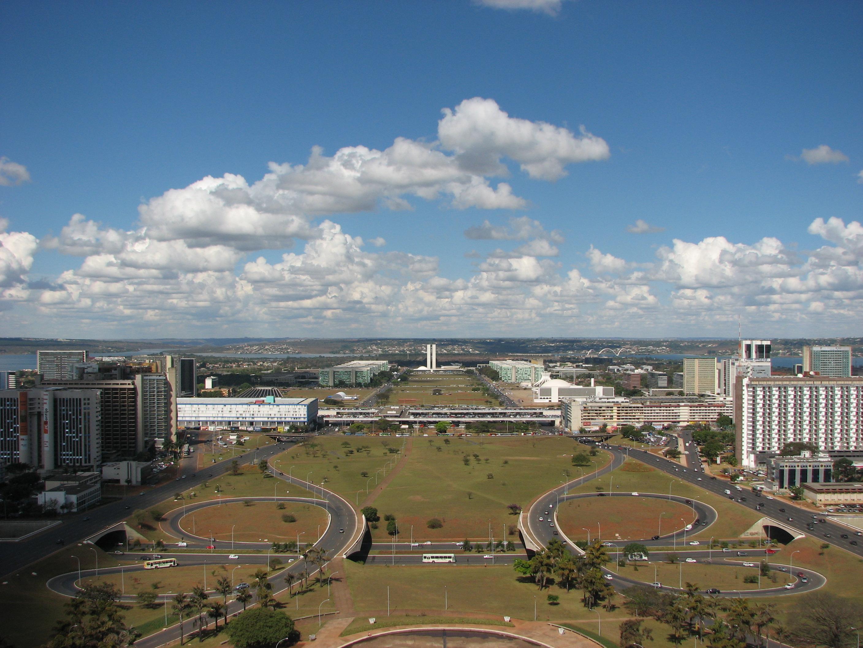 1ff2f6a17 The Sky Is The Sea of Brasilia | Jessica's South America Travel Blog